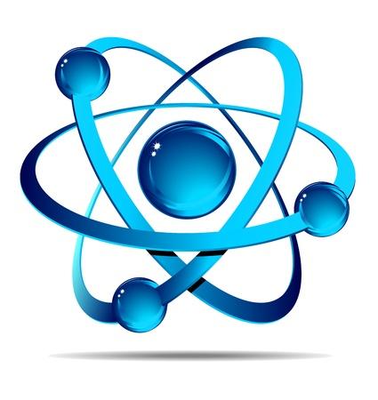 atomique: Atome