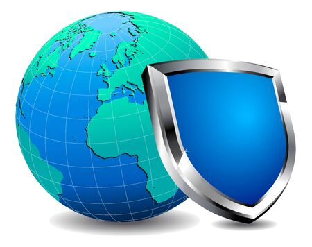 Protection Shield firewall