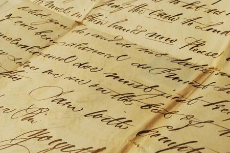 levelezés: Levelezés az 1800-