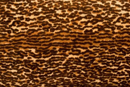 Luxurious fake 1950 fur material background photo