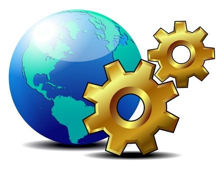 sistema operativo: Global icono Configuraci�n de Preferencias
