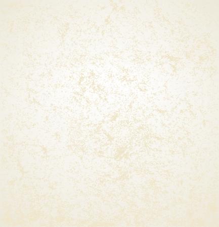 Grunge abstracte textuur Achtergrond Licht Beige Stock Illustratie