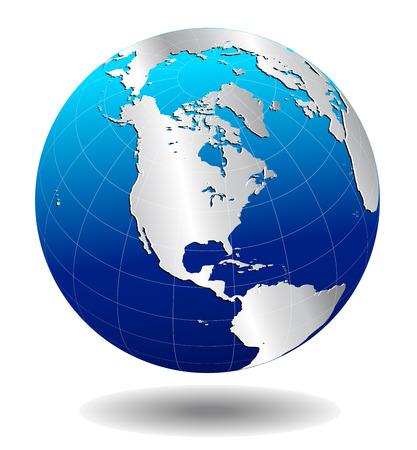 AMERICA Silver Global World