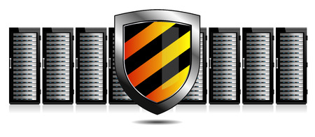 lockout: Network Security - Servers and Shield Protection