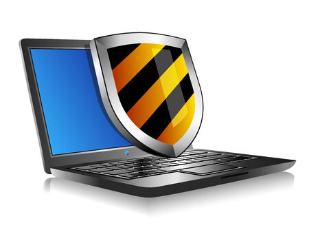netbooks: Laptop protection - internet connection protection
