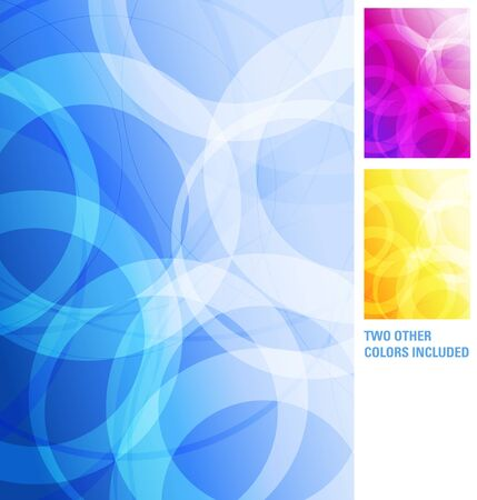 orange abstract: Modern Blue Purple Orange Yellow Abstract Background