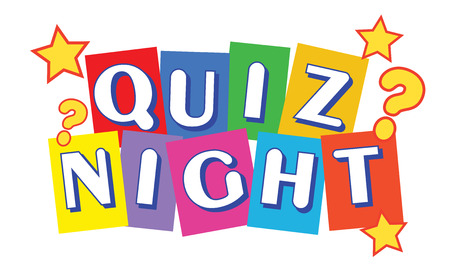 Quiz Night Banner