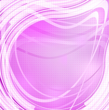 Trendy wallpaper in pink vector