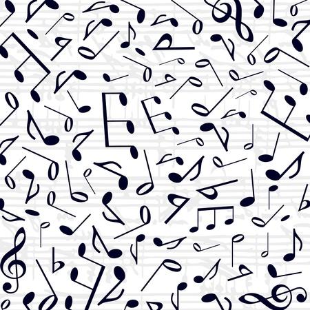 pentagrama musical: Símbolos de la música