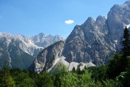 slovenian: Slovenian alps