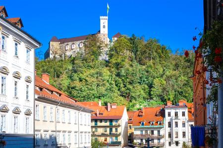 ljubljana: Ljubljana