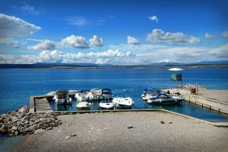 Crikvenica, Croatia, Europe