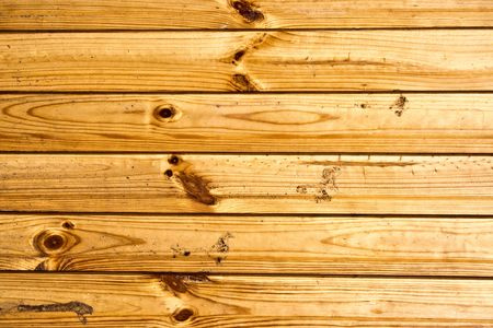 Close-up brown wood texture with natural patterns photo