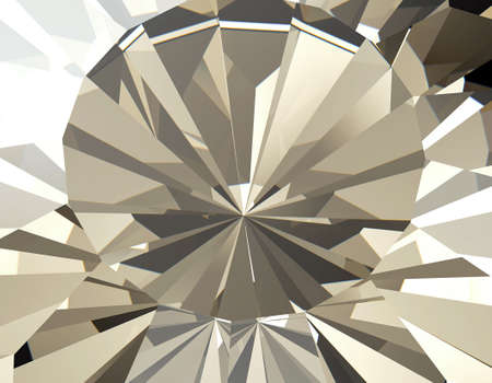 facet: jewelry gemstone. Facet Stock Photo