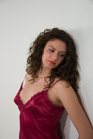 Sexy Petticoat Fashion Woman Underdress Female Lingerier