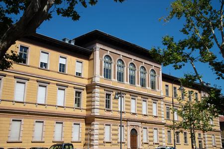 The University of Trent of Sociology is an Italian university. .