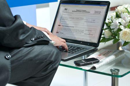 Workflowbeheer op kantoor