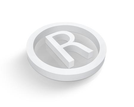 trademark: Registered trademark