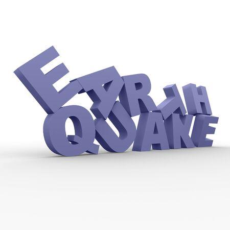 earthquake: Earthquake