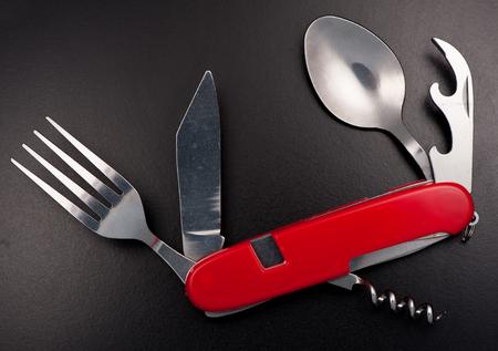 multipurpose: Multipurpose knife