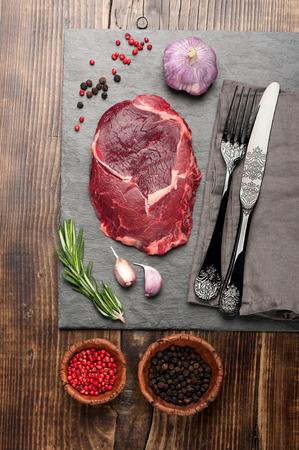 ribeye: steak  ribeye