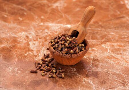 clove: Clove spices