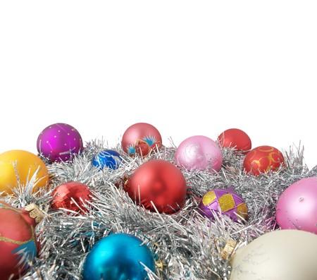 Colorful embellishments. Element of design. Stock Photo - 7576800