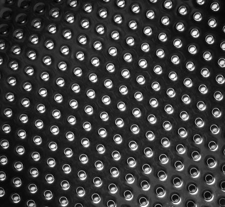 Metal texture. Element of design. Stock Photo - 7725167
