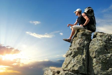 Tourisme en montagne