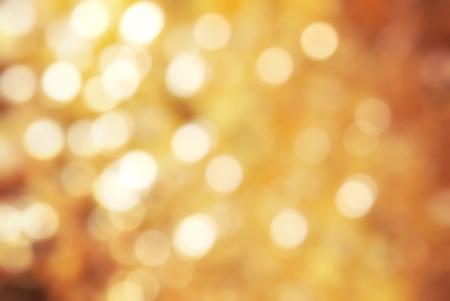 golden texture: Struttura dorata di luce bokeh. Elemento di design.