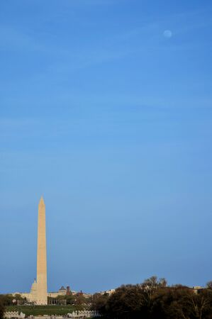 Washington DC Stockfoto