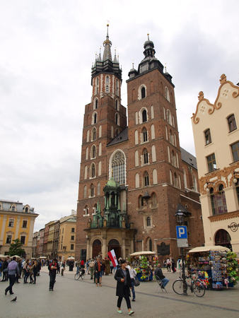 mickiewicz: Church  Assumption of the Blessed Virgin Mary, also known as St  Mary Editorial