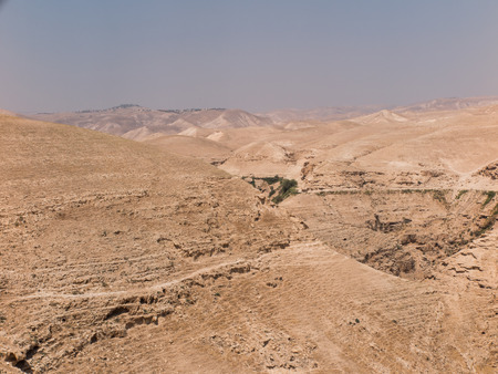 judaean desert: Judaean Desert Negeb- The Holy Land, Israel