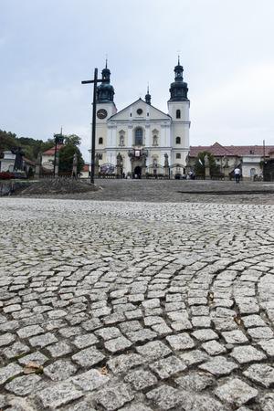 Monastery of Kalwaria Zebrzydowska