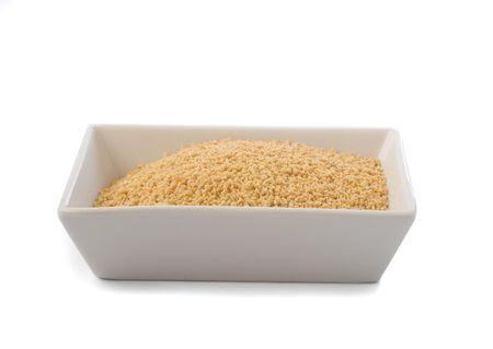 soja: Bowl con estratto di soia