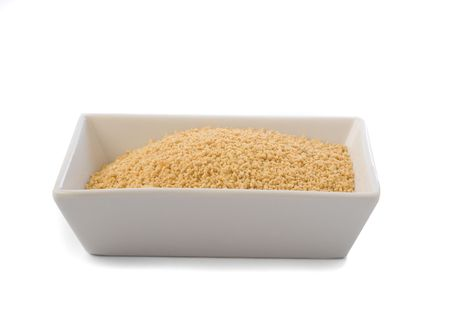 extract: Bowl with soybean extract