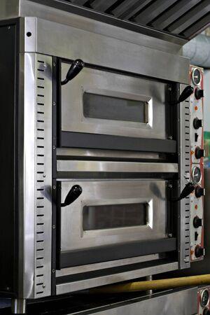 pizzaria oven