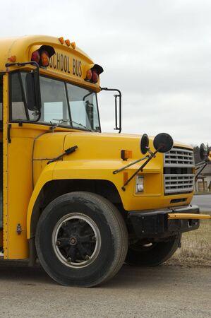 flashers: School Bus
