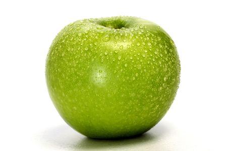 granny smith apple: Granny Smith Apple