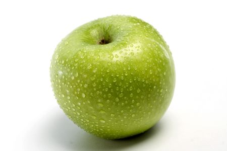 granny smith: Granny Smith Apple