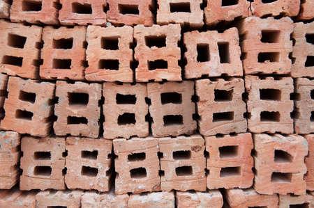 materiales de construccion: materia prima para la construcción Foto de archivo
