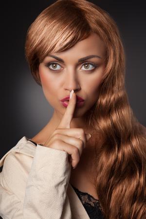 handsign: handsign silence