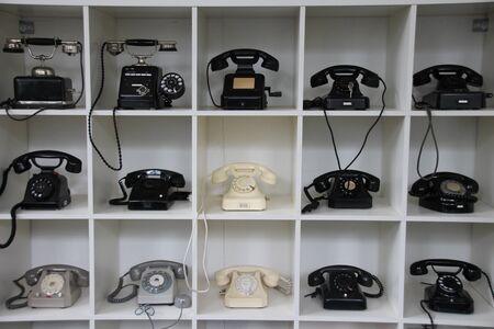 telephones: Vintage Telephones