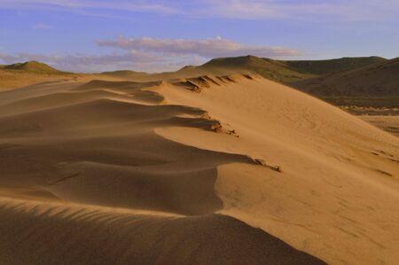 Sand Dunes Imagens