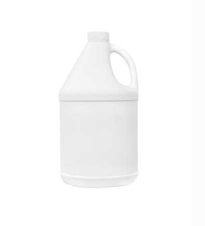 plastic container: Gallon Bottle