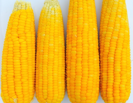 mealie: cooked sweet corn