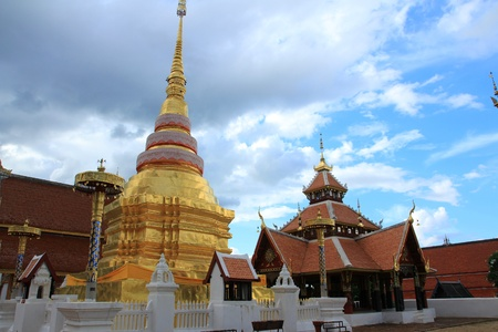 pongsanuk temple,Lampang, Thailand  Asia-Pacific Heritage Award for Cultural Heritage Conservation