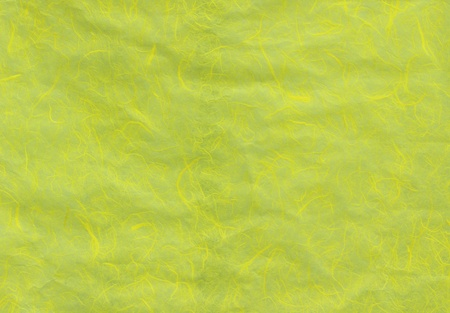 yellow mulberry paper background photo