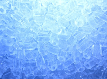 Fresh cool ice cube background Stock Photo - 12375865