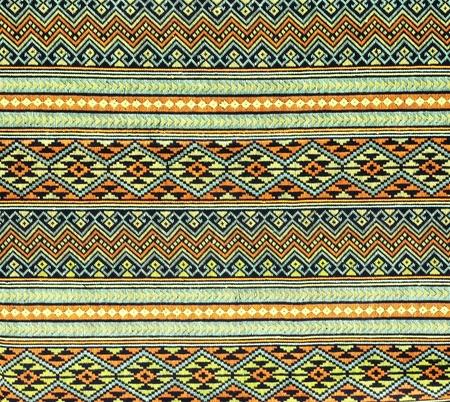 woven: ancient thai textiles